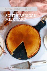 South African Milk tart pin2