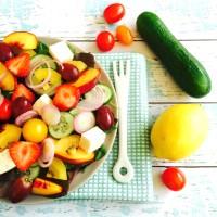 Ultimate summer salad 3