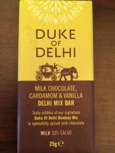 Duke of Delhi