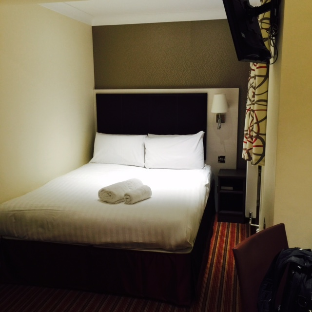 Best Western Chiswick Palace and Suites