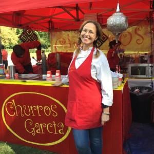 Churros Garcia