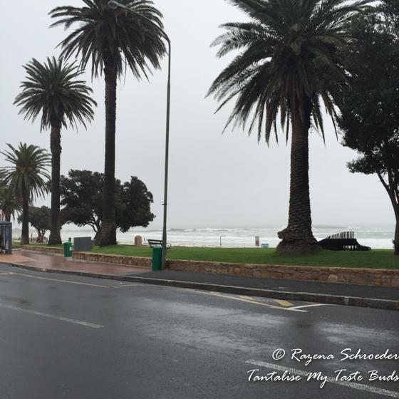 South Beach Cape Town