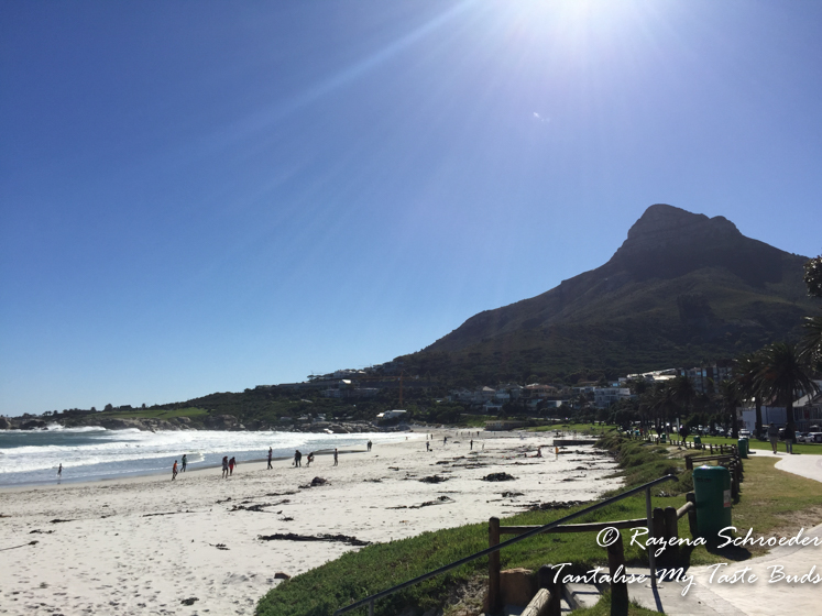 South Beach Cape Town