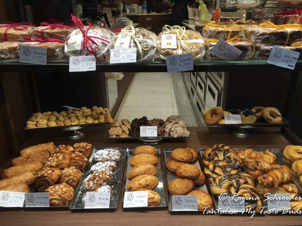 Sweet Taste of Venice food tour