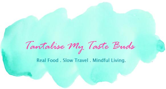 Tantalise My Taste Buds