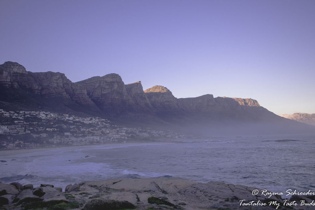 Maidens Cove at Camps Bay