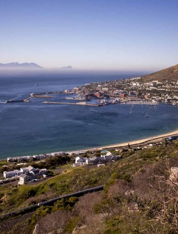 Why Cape Town is the best city in the world