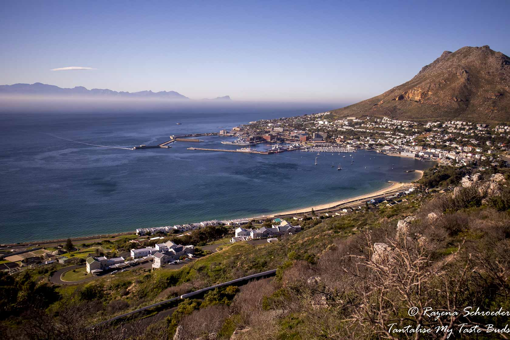 Why Cape Town is the best city in the world - Tantalise My Taste Buds