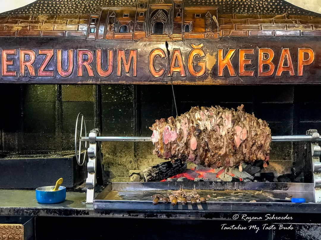 Istanbul food tour - Culinary Secrets of the Old City - Tantalise My