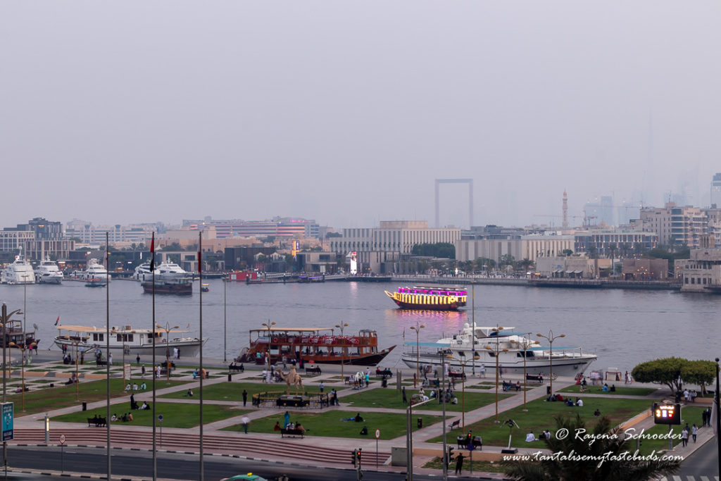 Where to stay in Dubai - Dubai Creek Deira