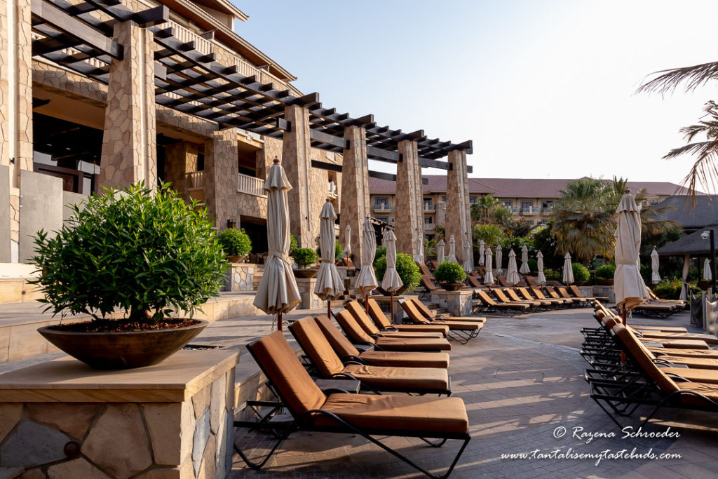 Sofitel Dubai The Palm Resort and Spa resort