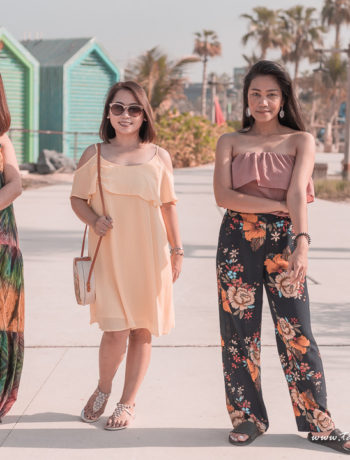 What to wear in Dubai for leisure